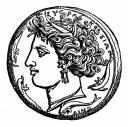 Demeter's daughter, Persephone