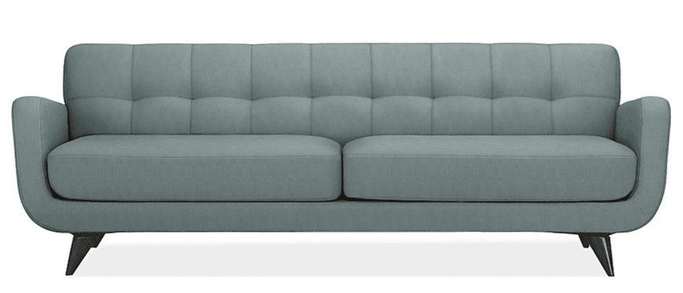 Modern Style Sofa 10 stunning mid-century modern sofas