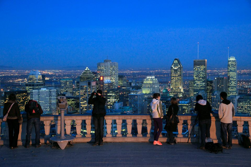 Montreal April 2018 events, attractions, and things to do include these activities.