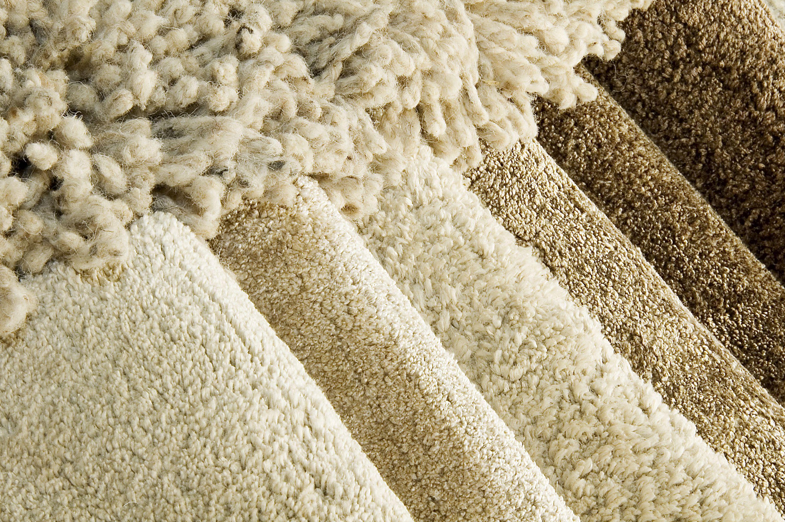 Eco Friendly Natural Fiber Carpet Choices