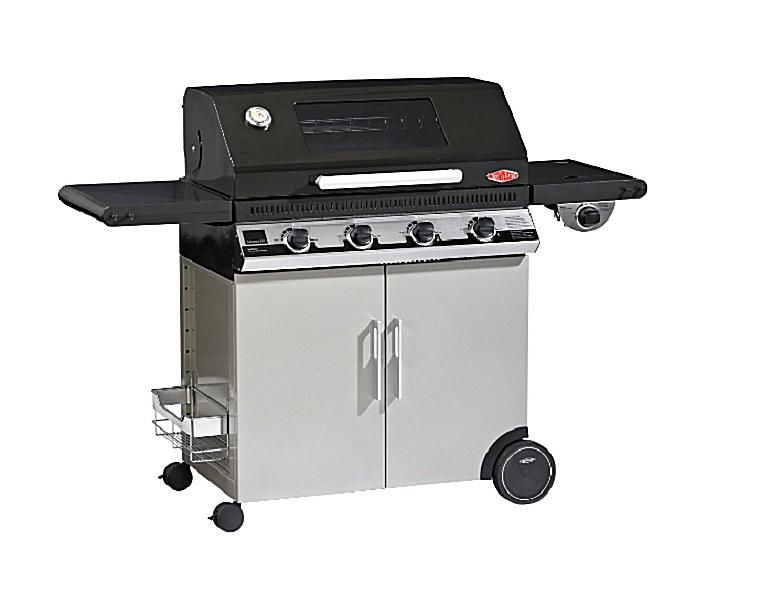 Beefeater Discovery 1100E 4-Burner Gas Grill