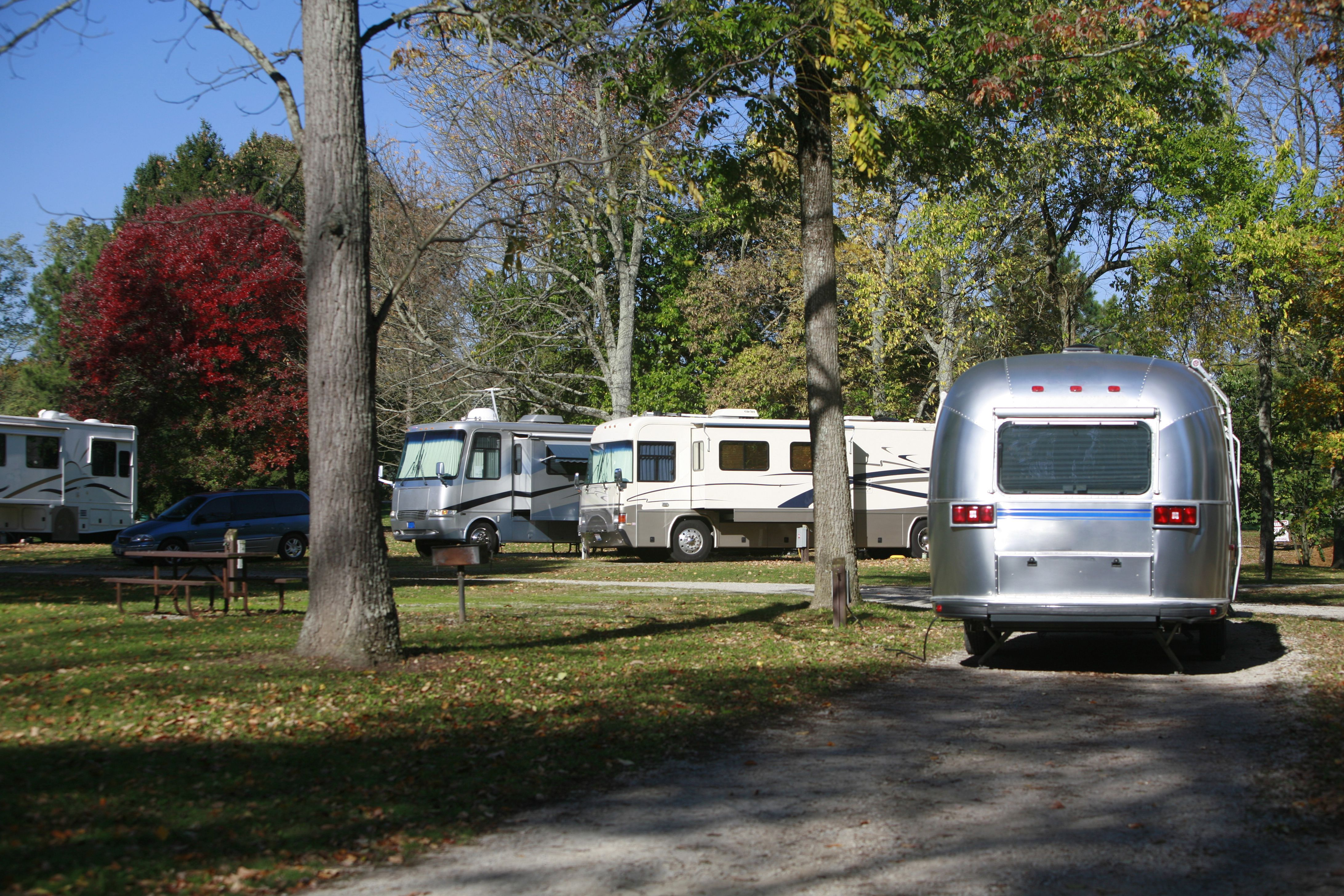 5 Of The Best Rv Parks In Ontario