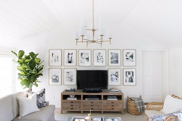 9 Tips for Styling White Rooms