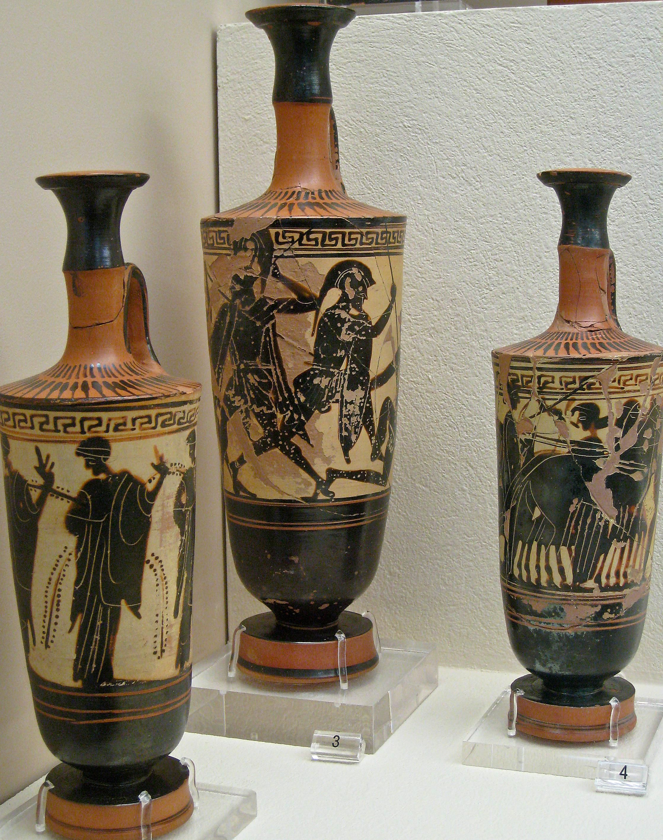 Time periods of pottery from ancient greece floridaeventfo Gallery