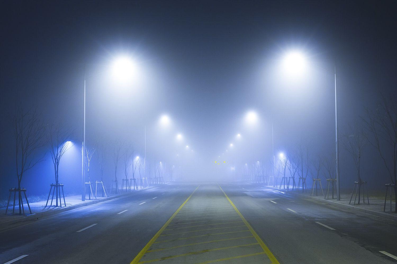 Street Light Interference Sli Phenomenon