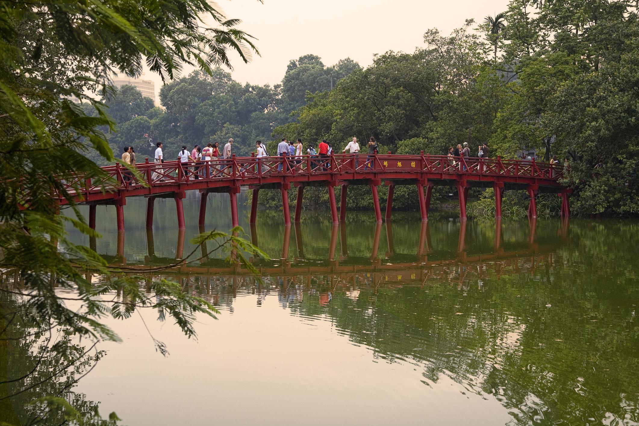 7 Must-See Sights in Hanoi, Vietnam