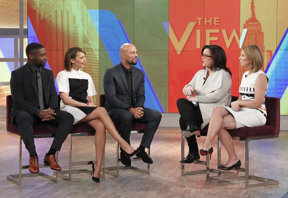 ABC's The View