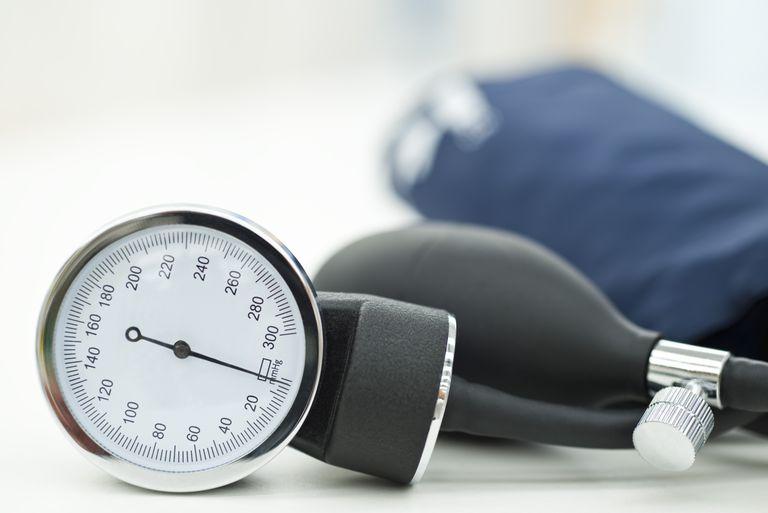 Preguntas sobre la hipertensión arterial