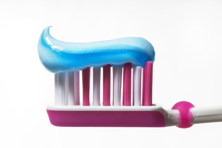 Toothpaste isn't the only everyday source of fluoride.