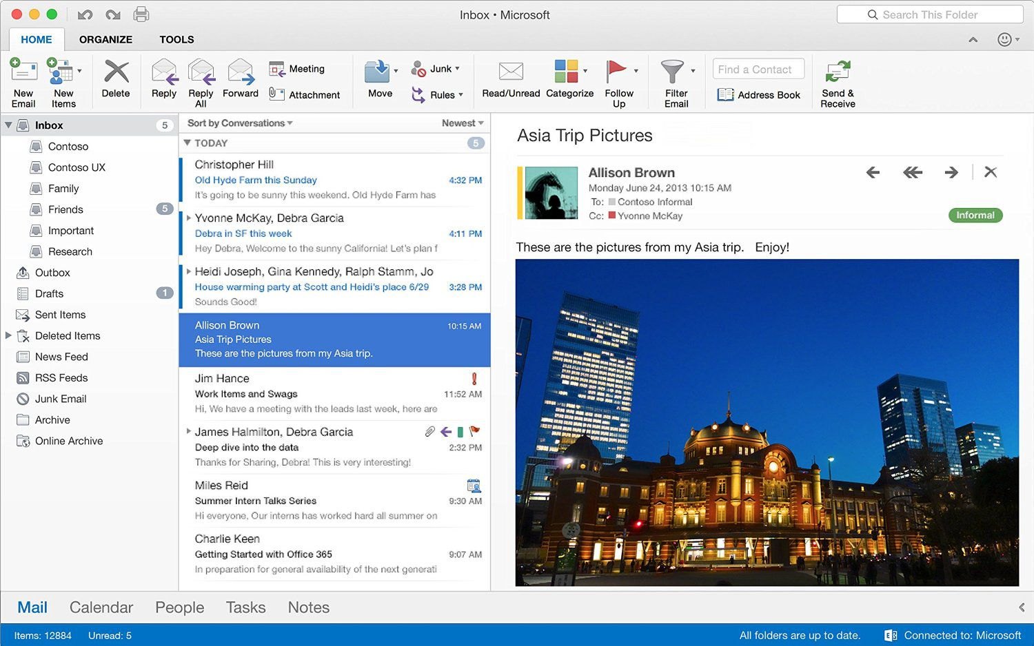 Download Microsoft Outlook On Mac
