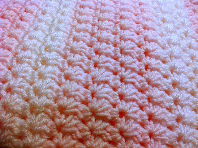 Favorito 15 Adorable Crochet Baby Blanket Patterns DL61
