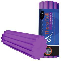 Thera-Roll Textured Therapy Foam Roller