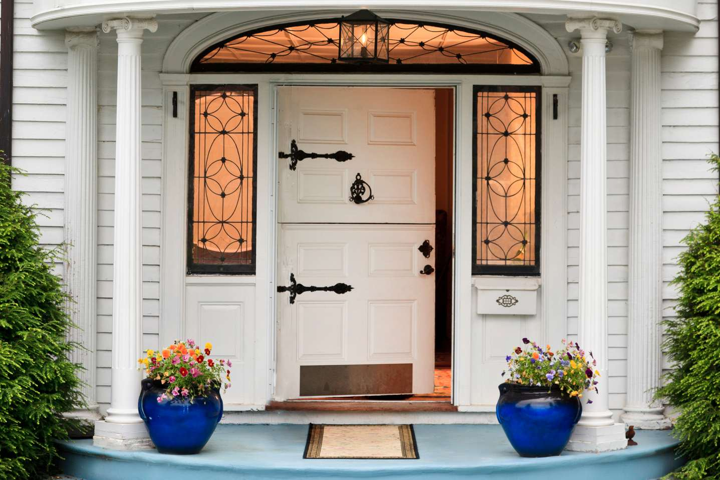 What makes a strong feng shui front door jeuxipadfo Choice Image