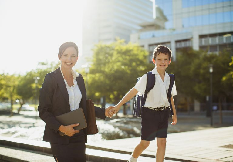 A business woman who is also a mother is all but guaranteed to suffer a motherhood penalty in terms of earnings.
