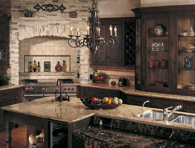 your best style tuscan a make cabinets kitchen ways decorate to