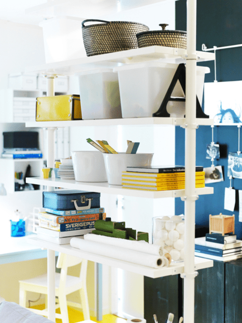 Why You Have Clutter