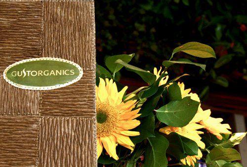 GustOrganics - 100% certified organic restaurant
