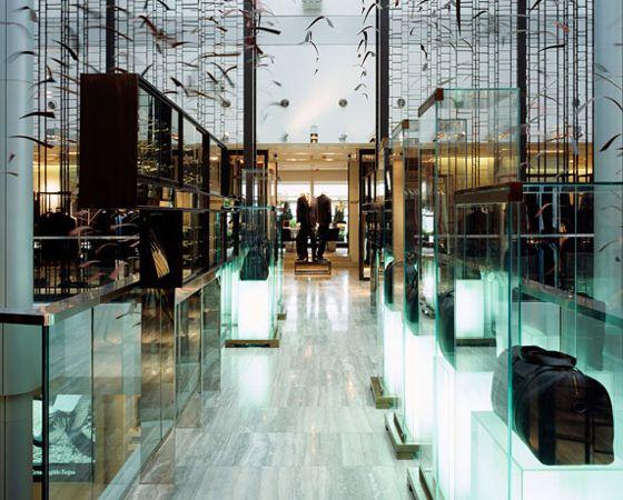 Lane Crawford Department Store