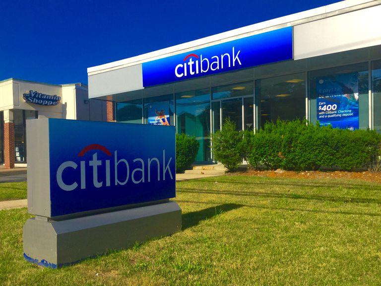 Citibank, Stamford CT
