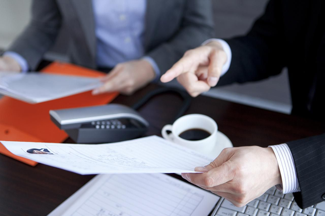 project management resume sample