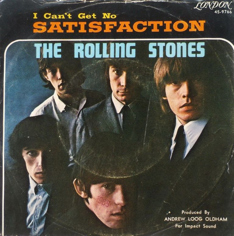 a songwriting analysis of the rolling stones satisfaction Interested in the deeper meanings of the rolling stones songs so are we the rolling stones song meanings and interpretations with user discussion.