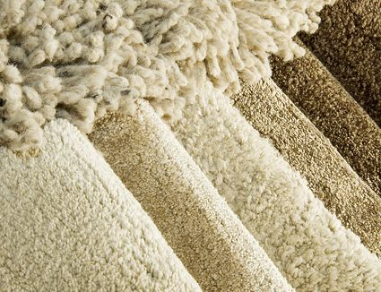 An Overview Of Carpet Types Fiber And Pile