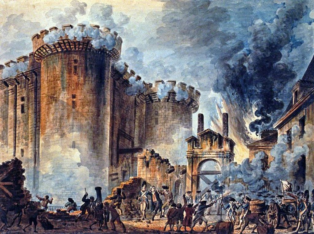 nationalism in 18th century europe