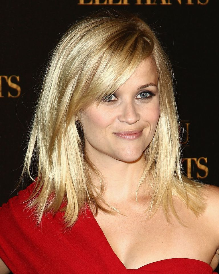 reese witherspoon 39 s best hairstyles. Black Bedroom Furniture Sets. Home Design Ideas