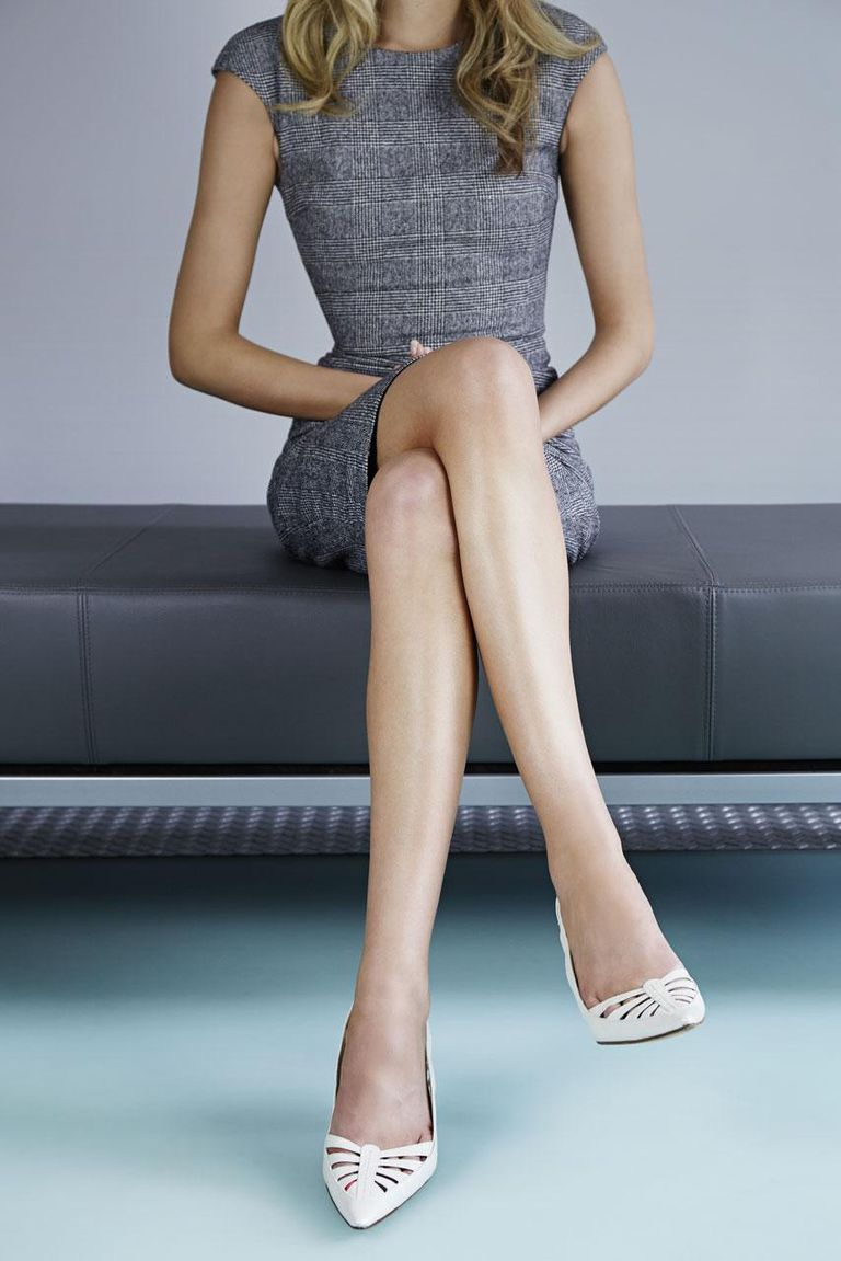 Should You Wear Pantyhose To Job Interviews Or Work