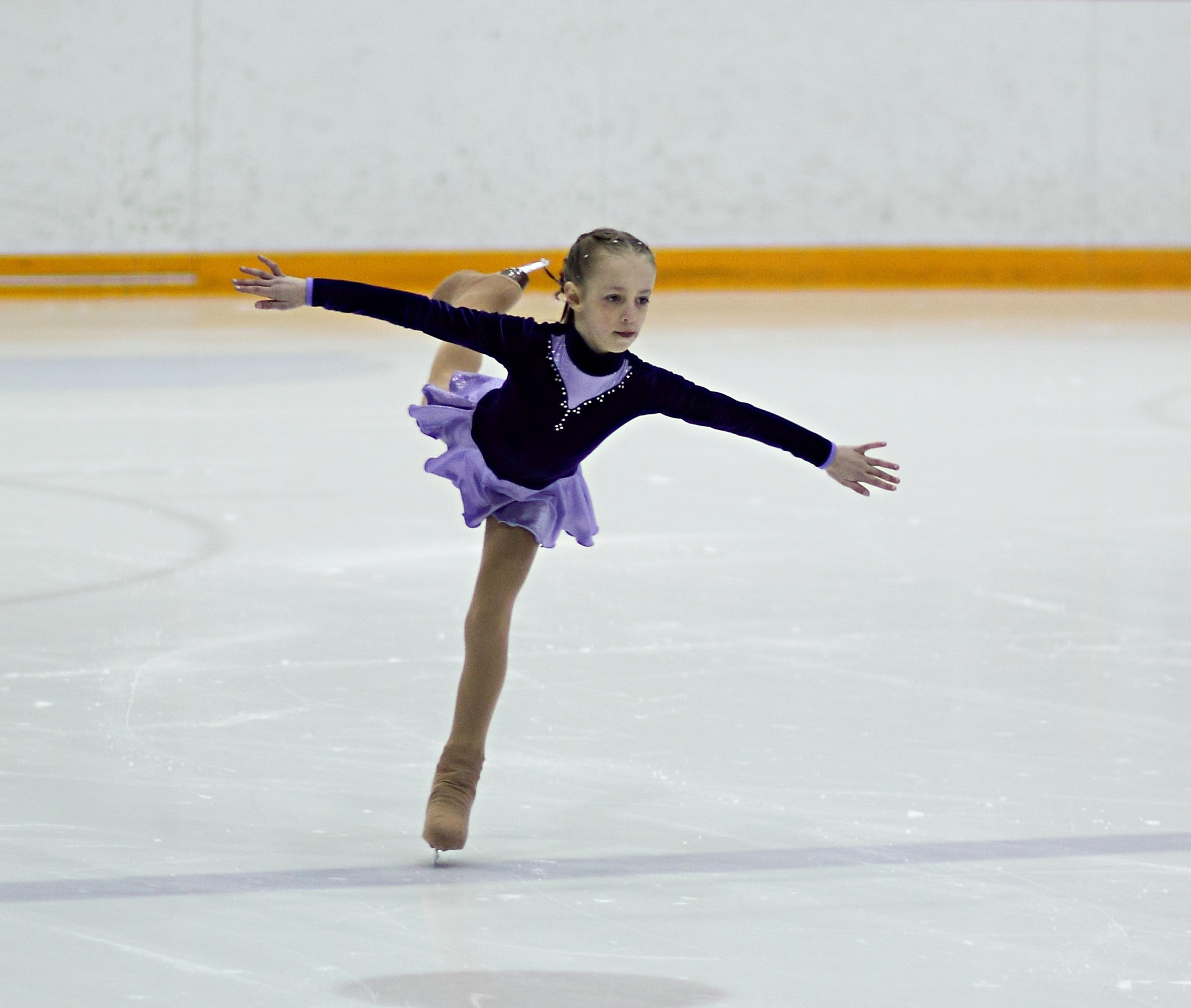 how to become a figure skating coach a young figure skater
