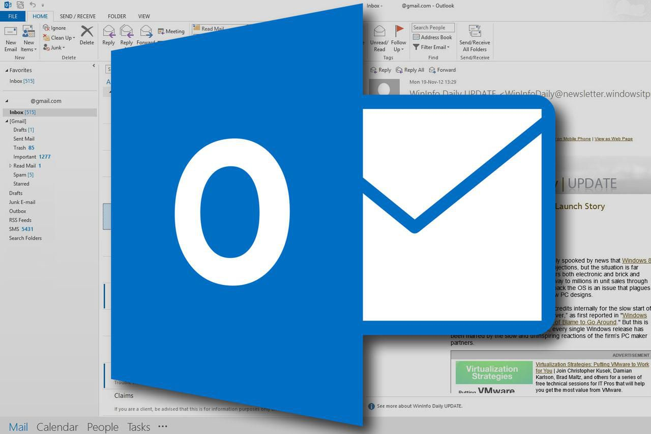 Outlook: How To Create An Email Signature In Outlook, Outlook 2003