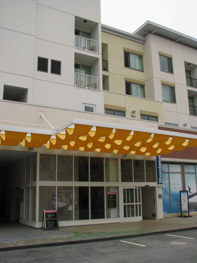 Shorebreak Hotel, Huntington Beach