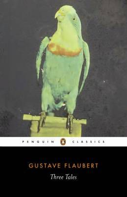 Three Tales, Penguin