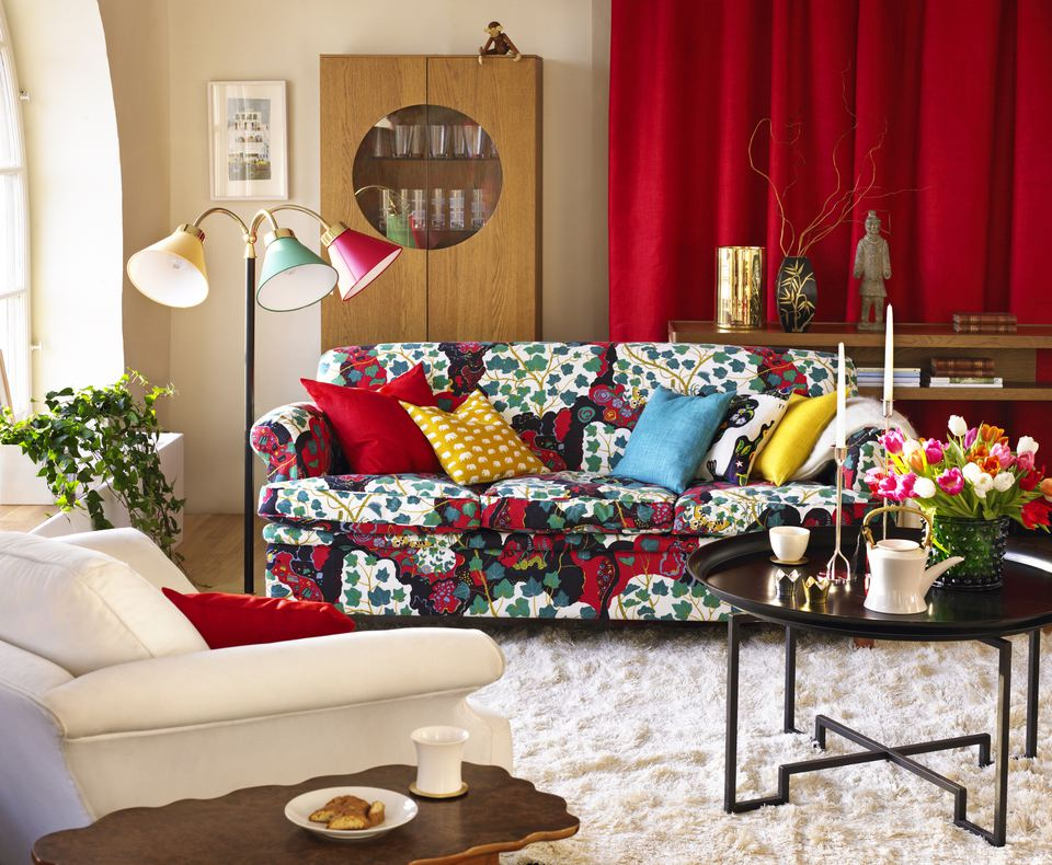 b and q living room ideas 21 colorful living room designs 26527
