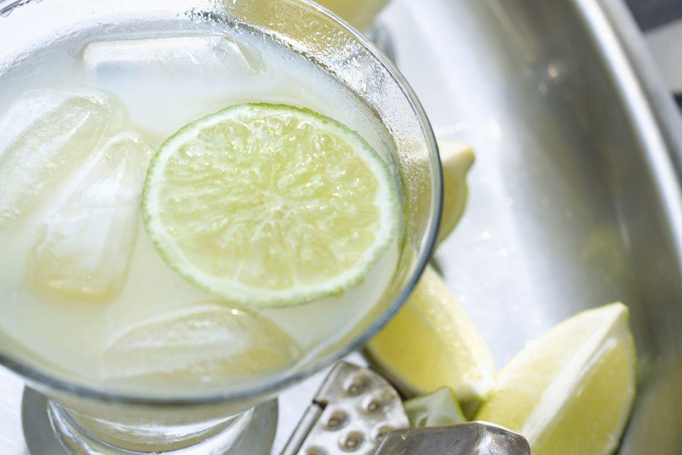 Caipirini Cocktail