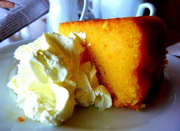Image Result For Easy Homemade Moroccan Orange Cake Meskouta Recipe