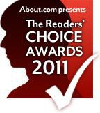 Readers Choice Awards 2011