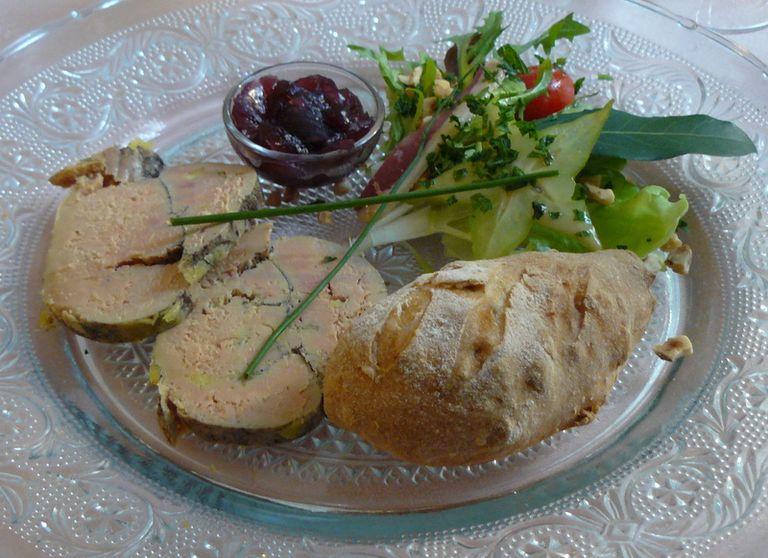 Top 10 platos europeos for Comida francesa df