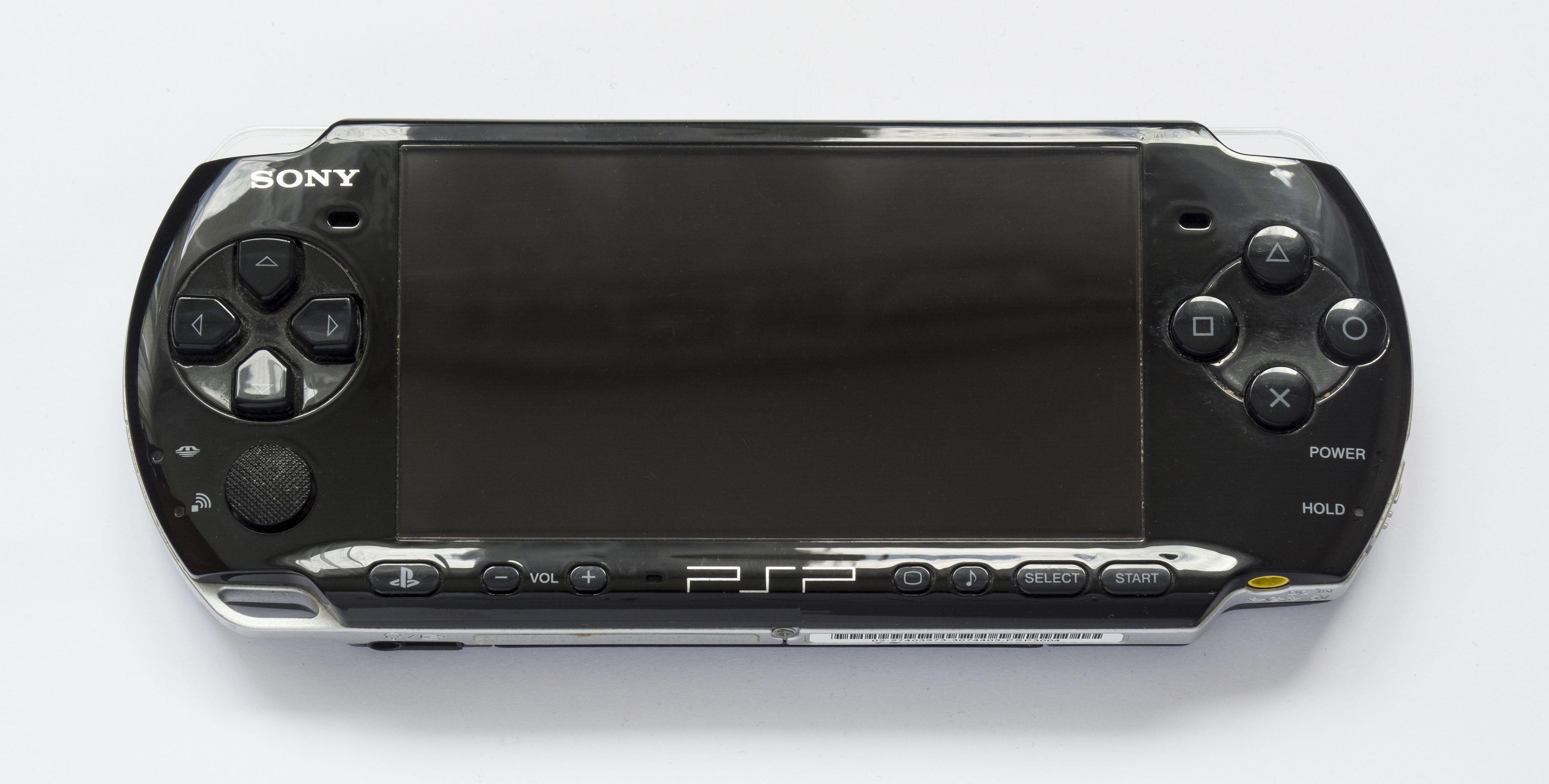 PlayStation Portable SONY PSP