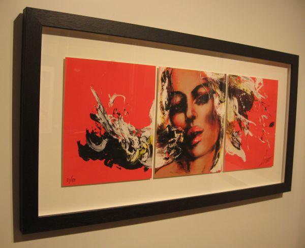 corno artist art and desire 2011 montreal new york city soho paintings
