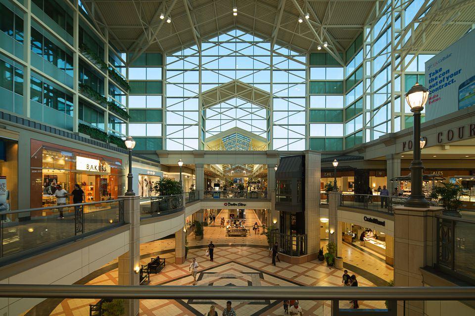 mayfair mall - photo #1