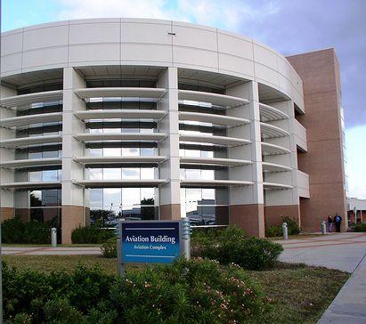 Embry-Riddle Aeronautical University - ERAU - Daytona Beach