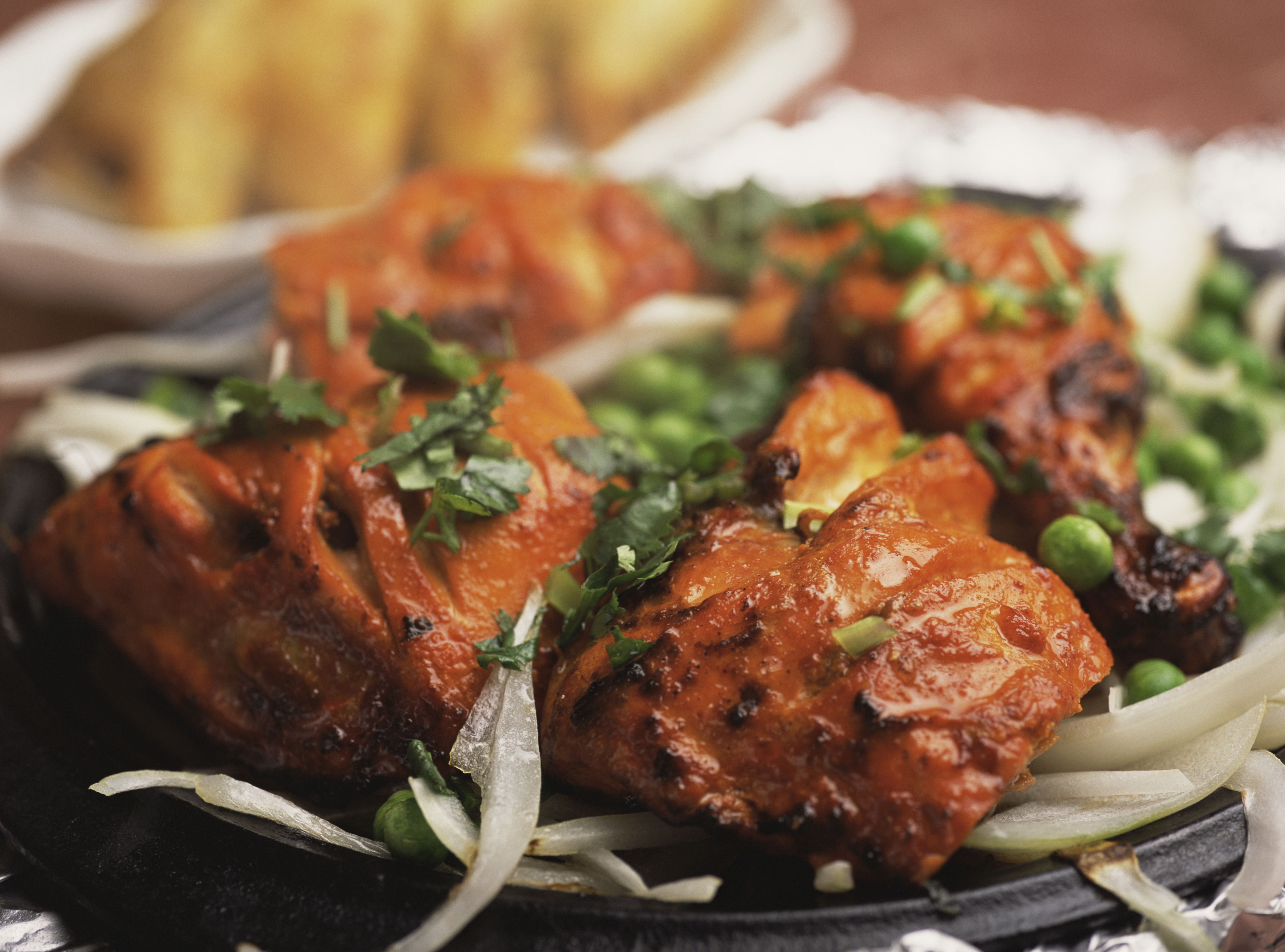 How To Order In An Indian Restaurant Common Dishes