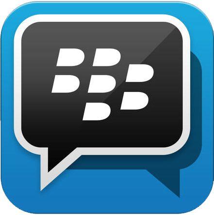 BBM - Blackberry Messenger