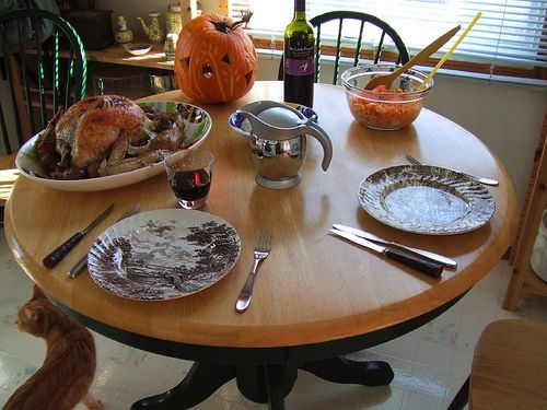 Where To Purchase Thanksgiving Dinner In Sacramento