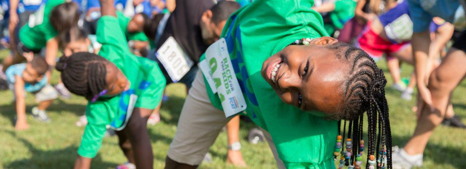 Big Brothers and Big Sisters of New York City