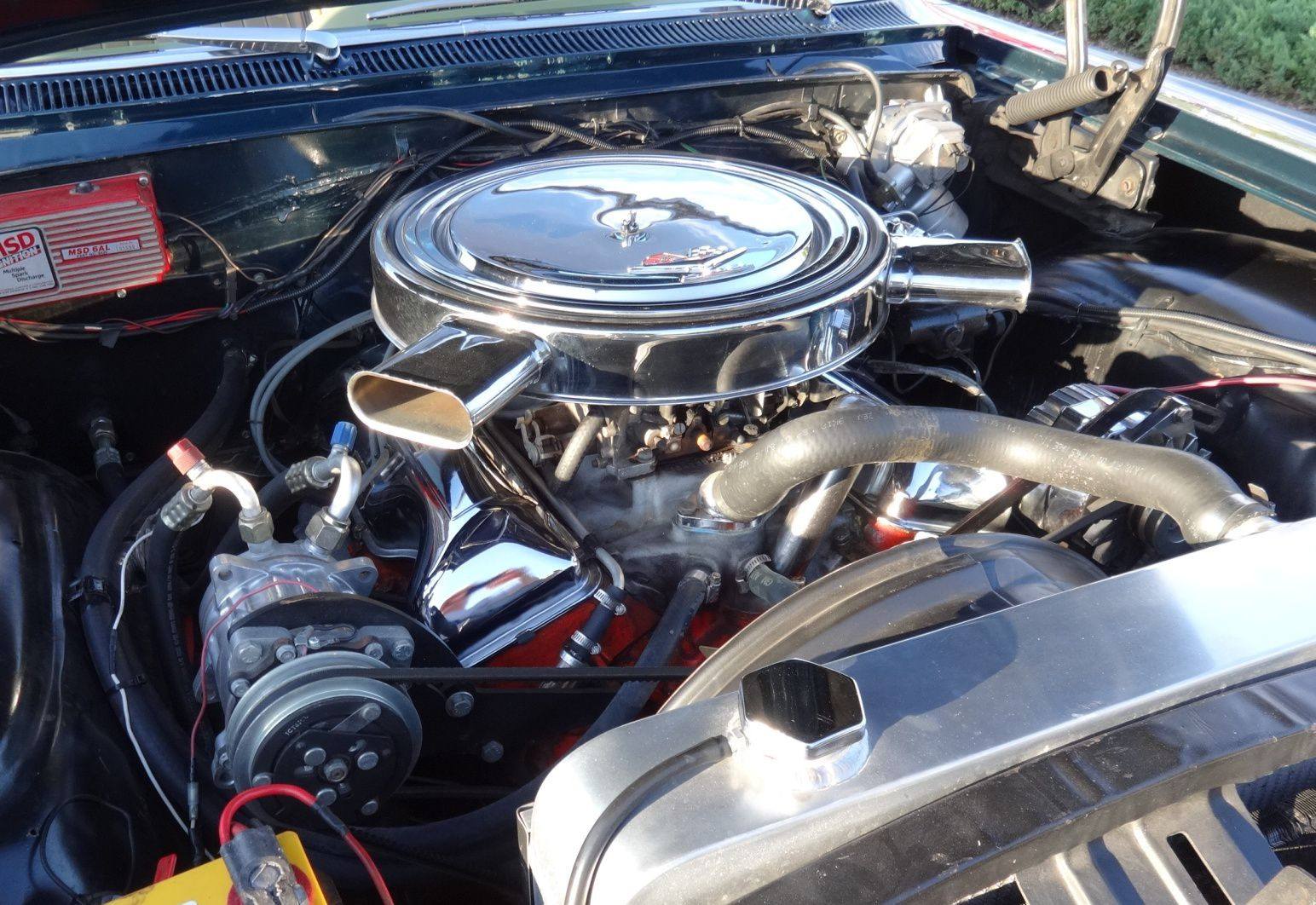 All Chevy 1992 chevy 454 engine specs : Top 5 Muscle Car Engines