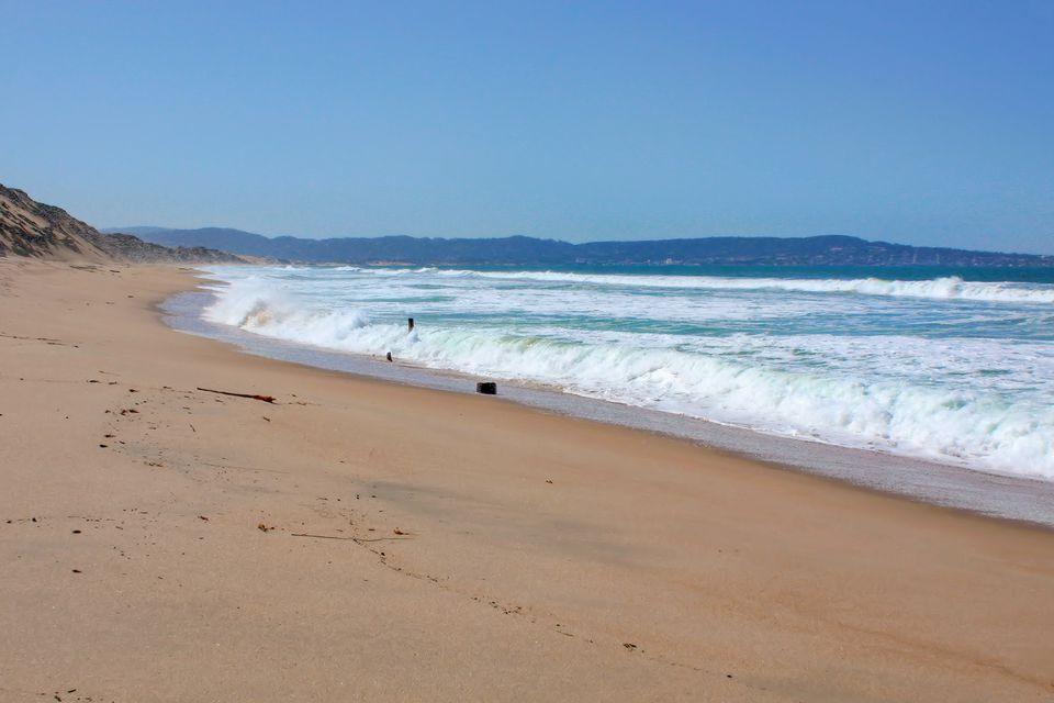 Marina State Beach (Indian Head)