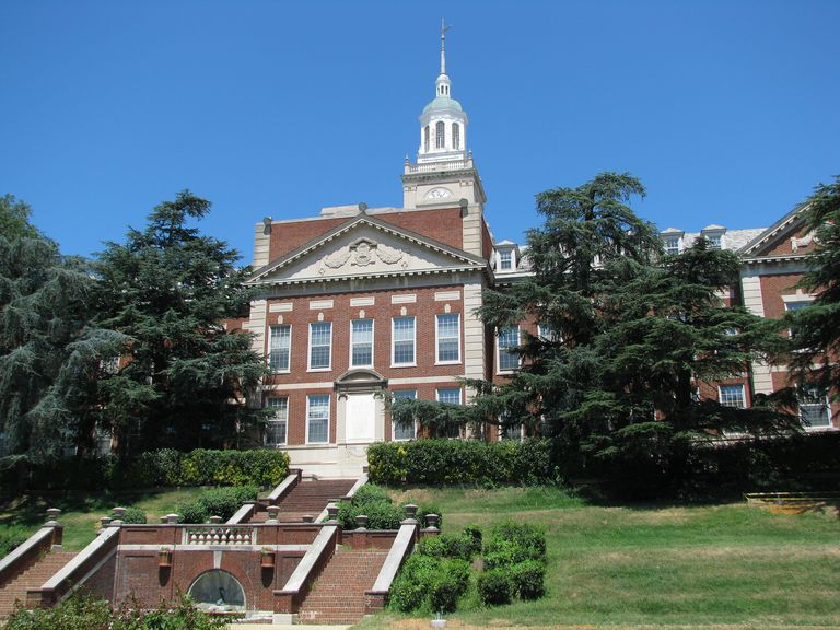 howard university sat scores acceptance rate more founders library at howard university