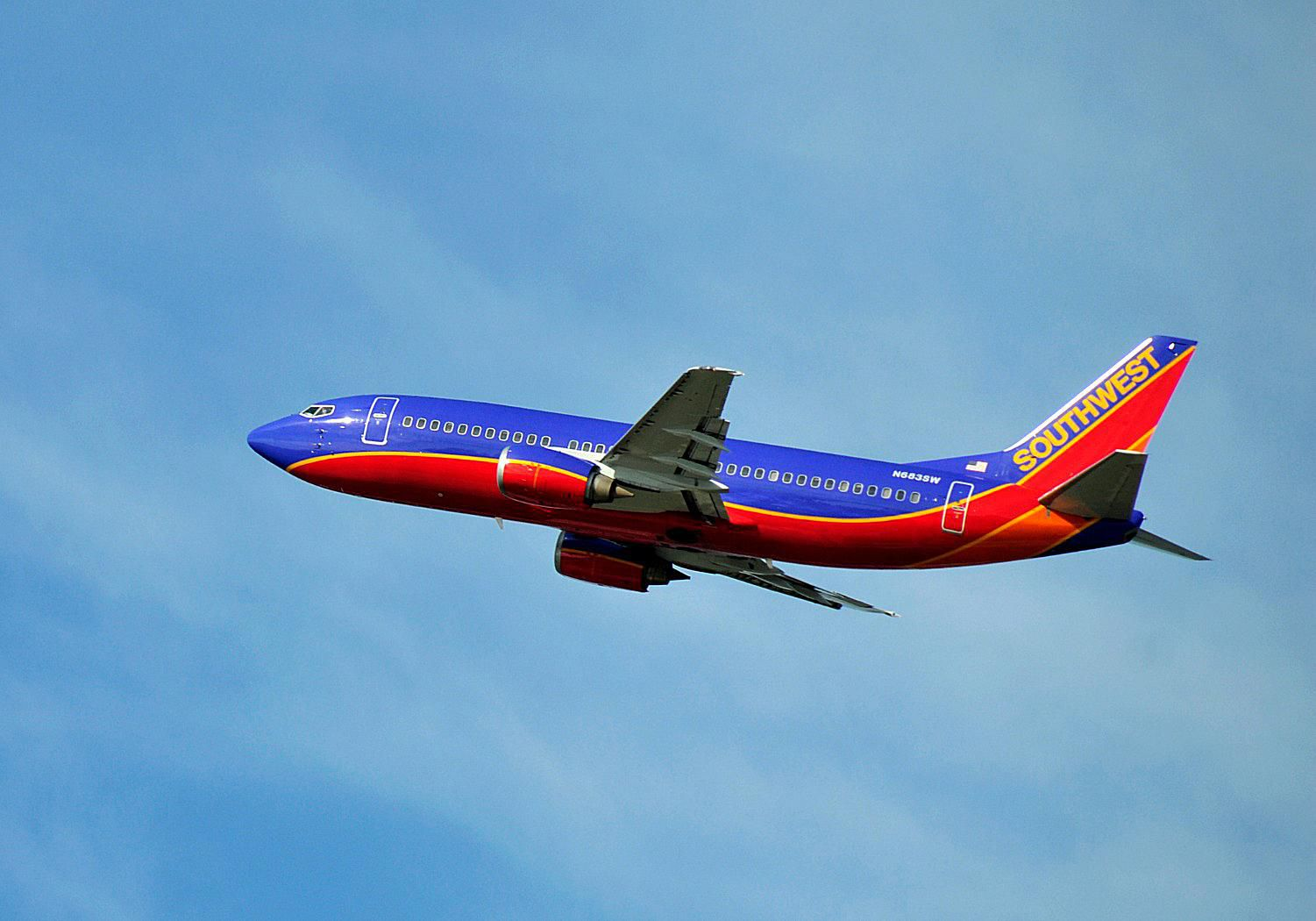 How To Fly Nearly Free With Southwest Airlines